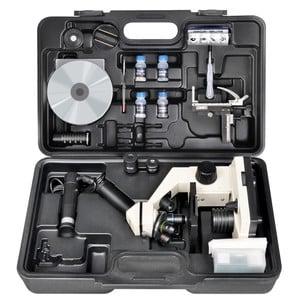 Bresser Microscope Biolux NV, 20x-1280x