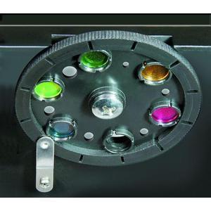 Microscope Bresser Biolux NV, 20x-1280x