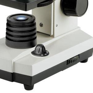 Bresser Microscopio Biolux NV, 20x-1280x
