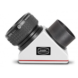 Baader ClickLock - Renvoi coudé à miroir, coulant de 50,8 mm