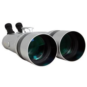 Omegon Binocolo Nightstar 20+40x100 Triplet con oculari cambiabili