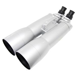 Omegon Binoclu Nightstar 20+40x100 Triplet cu oculare interschimbabile