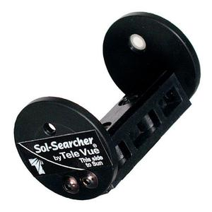 Solarscope UK Telescopio Solare ST 50/400 SolarView 50 DS OTA