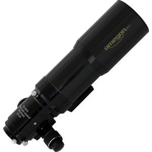 Omegon Apochromatischer Refraktor Pro APO AP 80/500 ED Carbon OTA + Field Flattener