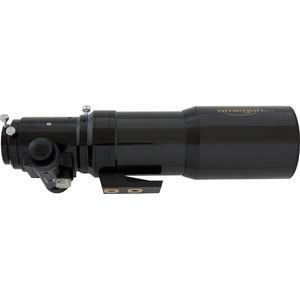 Réfracteur apochromatique Omegon Pro APO AP 80/500 ED Carbon OTA