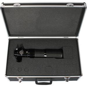 Lunette apochromatique Omegon Pro APO AP 80/500 ED Carbon OTA