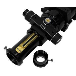 Omegon Refractor apocromático Pro APO AP 80/500 ED Carbon OTA