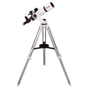 Télescope Vixen AP 80/600 ED80Sf Porta-II