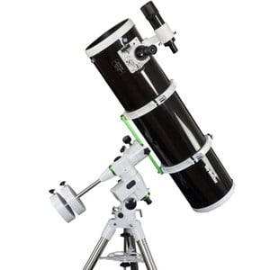 Skywatcher Teleskop N 200/1000 Explorer BD NEQ-5 Set