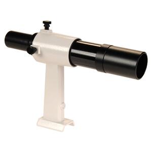 Skywatcher 6x30 finder scope, incl. holder