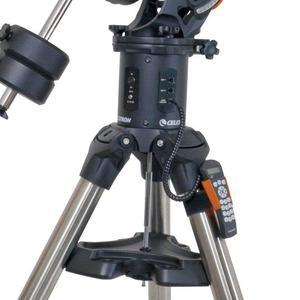 Télescope Schmidt-Cassegrain  Celestron SC 356/3910 1400 CGE Pro GoTo