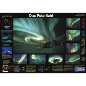 Planet Poster Editions Poster Das Polarlicht