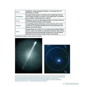 KunstSchätzeVerlag Buch Anschauliche Astronomie - Vom Verstehen zum Beobachten
