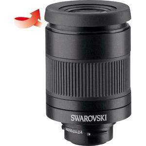 Swarovski Cannocchiali STS80HD + oculare 25-50x Wide Angle
