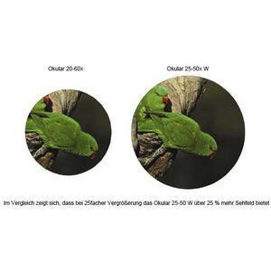 Swarovski Oculare zoom 25-50x W