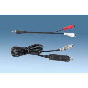 Astrozap D/C Adapter