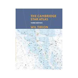 Cambridge University Press Buch The Cambridge Star Atlas