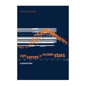 Cambridge University Press Buch Light Curves of Variable Stars