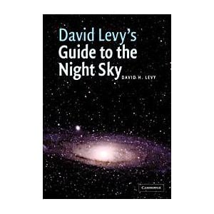 Cambridge University Press Buch David Levy's Guide to the Night Sky