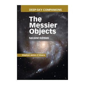 Livre Cambridge University Press Deep-Sky Companions: The Messier Objects