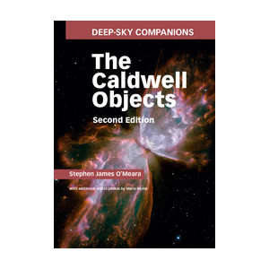 Cambridge University Press Libro Deep-Sky Companions: The Caldwell Objects