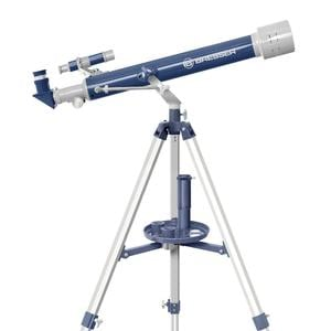 Bresser Junior Telescopio Bresser AC 60/700 Junior AZ argento