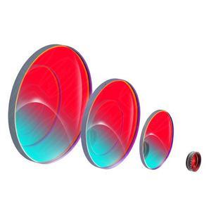 Baader Filtro D-ERF bloqueador de energía y de IR, recubrimiento dieléctrico, 75mm