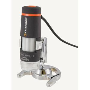 Celestron Tragbares digitales Mikroskop HDM II, 44 302