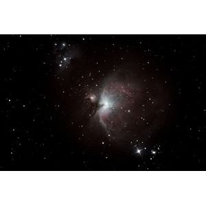 Skywatcher Teleskop N 150/750 Explorer BD EQ3-2