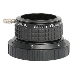 """Baader Sujetaocular ClickLock 2"""" para telescopios SC grandes (para montar en C11 y C14)"""
