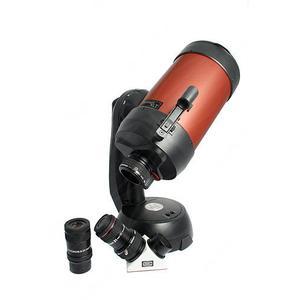 Baader Bague de serrage ClickLock SCL (C11-C14), coulant de 50,8 mm, pour grands télescopes SC