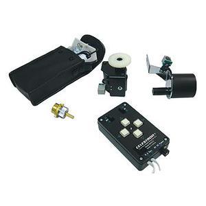 Celestron Motorisation pour montures EQ3-2 et Omni XLT (CG-4)