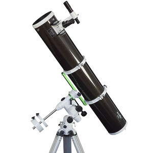 Skywatcher Telescope N 150/1200 Explorer BD EQ3-2