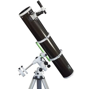 Skywatcher Teleskop N 150/1200 Explorer BD NEQ-3