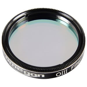 Omegon OIII Filter 1,25""