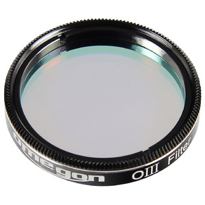 Omegon OIII filter 1.25''