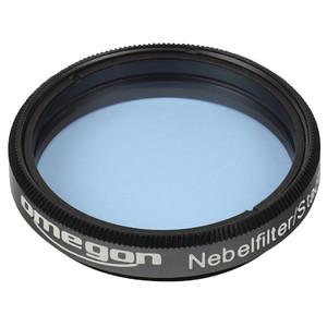 "Omegon Filtro nebulare/filtro luce urbana 1,25"""