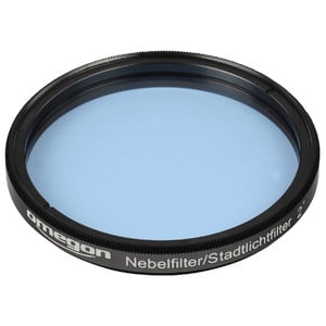 Omegon Filters Light Pollution Filter, 2""