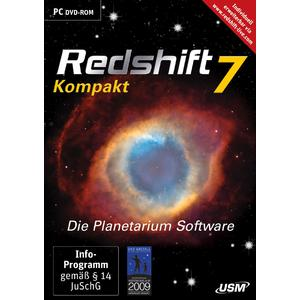 United Soft Media Software RedShift 7 Kompakt