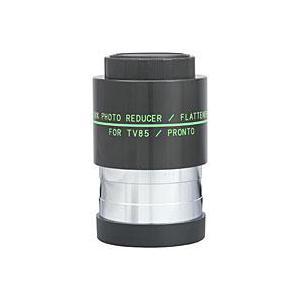 TeleVue Riduttore/spianatore di campo fotografico 0,8x per rifrattori da 400-600mm