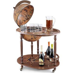 Zoffoli Globe Bar Giasone 40cm