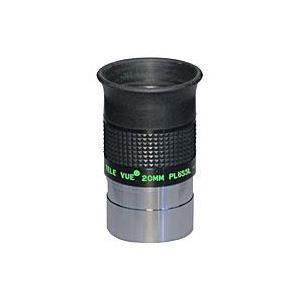"""TeleVue Ocular Plössl 20mm 1,25"""" para"""