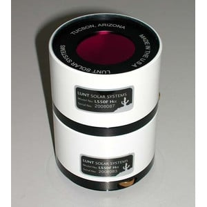 Lunt Solar Systems Filtro 50mm Ha Etalon