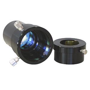 """Lunt Solar Systems modulo Ca-K  con filtro di bloccaggio 34mm in prolunga per oculari da 2"""""""