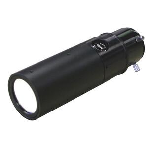 """Lunt Solar Systems Modulo Ca-K con filtro di blocco 6mm 2"""" in prolunga per focheggiatori 2"""""""