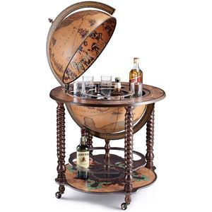 Zoffoli Globe Bar Bacco 50cm