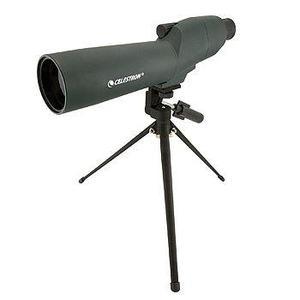 Celestron Zoom-Spektiv 20-60x60mm, Geradeeinblick