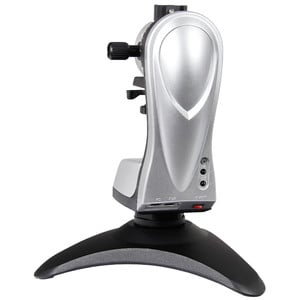 Skywatcher Montatura AZ Merlin SynScan GoTo + treppiede da tavolo