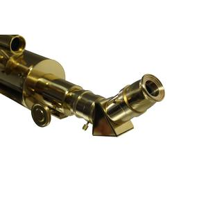 Omegon Brass telescope MT 60/700 28x