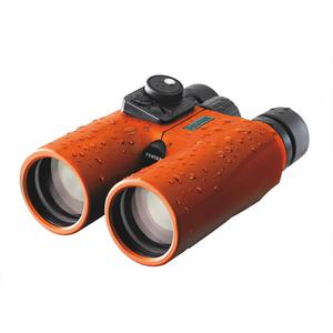 Jumelles Pentax Hydro Marine Compas 7x50, orange